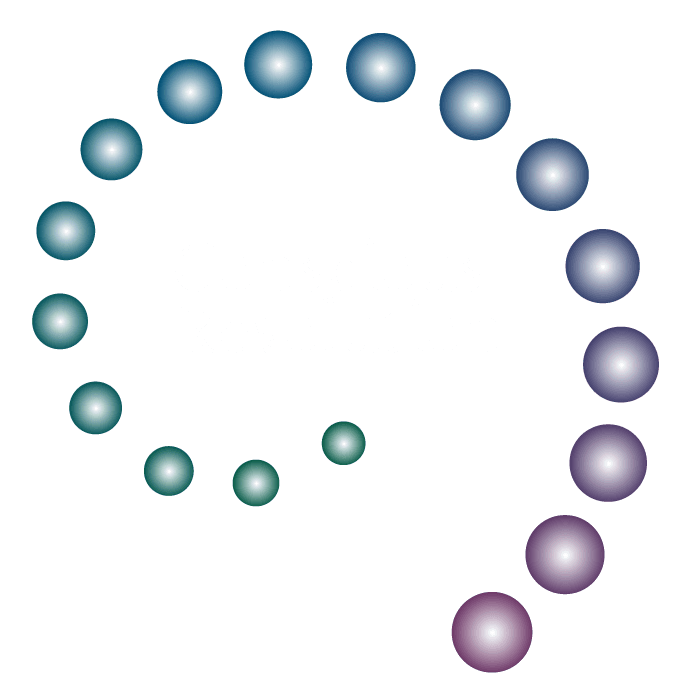 Conscious Revolution Square Logo with White Letters